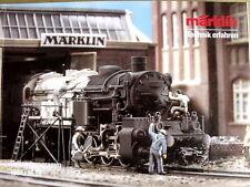 Catalogo MARKLIN 1994-95 - DEU - Tr.16