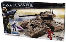 Mega Bloks Halo Wars 96807 UNSC Scorpion New Sealed