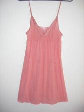 7eb1a1e1e4334 Victoria s Secret Size S Adjustable Spaghetti Strap Pink Cami Tank Top