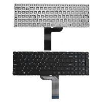 Keyboard for Lenovo Flex 3-15 3-1570 3-1580 Edge 2-15 2-1580 US Without Frame