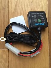 Oxford OFV8 Replacement Hotgrips 5 Heat Control Switch For Heated Hot-Grips