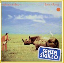 """ADRIAN BELEW """" LONE RHINO  """" LP NUOVO VINILE PERFETTO"""
