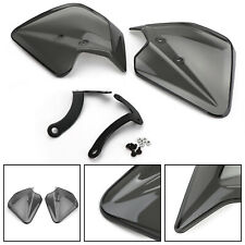 Paar ABS Universal Motorrad Kunststoff Handschut Handprotektoren Protektoren