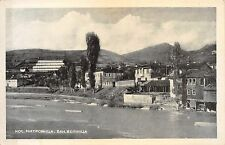 AK Kos. Mitrivica Krankenhaus болница Postkarte