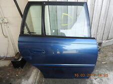 2003 COMMODORE R/H REAR DOOR  ( BLUE BERLINA WAGON )