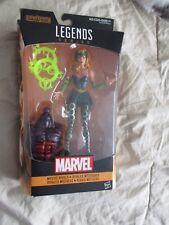 """Marvel Legends Series """" Enchantress   """" Dormammu BAF Doctor Strange"""