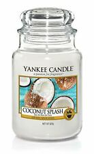 YANKEE Candle Large Jar COCONUT SPLASH 623g