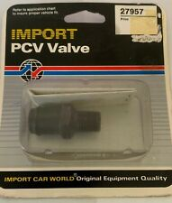 Import Car World 27957 PCV Valve Compare to Standard V184