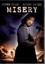 MISERY NON DEVE MORIRE - DVD NUOVO E SIGILLATO, IMPORT CON AUDIO ITALIANO
