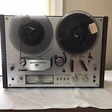 Akai GX-4000D Stereo Tape Deck/Japan.
