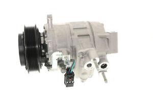 A/C Compressor fits 2009-2011 Buick Lucerne  ACDELCO GM ORIGINAL EQUIPMENT