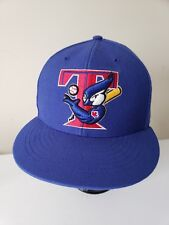 Toronto Blue Jays Baseball Cap Hat Cooperstown Collection Leather Strap Old  Logo 62932de898fc