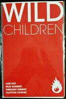 WILD CHILDREN One-SHOT #1 TPB (IMAGE Comics) NM Comic Book