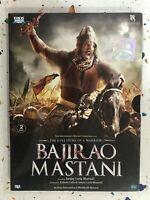 Bajirao Mastani Set 2 DVD Sanjay Leela Bhansali Inglese Tutte Regioni Ntsc Am