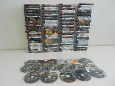 Lot of 151 PS3 Playstation 3 Games - Heavy Rain, Dead Island GOTY Edition