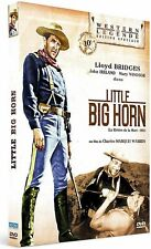 DVD : Little big horn - WESTERN - NEUF