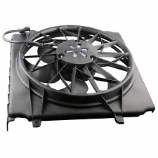 1PC Radiator Cooling Fan Assembly Fits 04 05 06 07 Jeep Liberty 2.4L 3.7L
