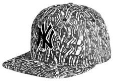 New Era York Yankees Biggie MULTI P Berretto da baseball 9FIFTY 950 Grigio M L