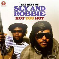 Sly And Robbie - Hot You Hot: The Best Of Sly And Robbie (NEW CD)