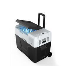 Mobicool Q40 AC//DC Frigo portatile colore Alluminio 12//220v 40 litri circa