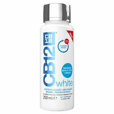 CB12 Whitening Collutorio 250ml