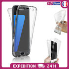 COQUE SILICONE INTÉGRALE HOUSSE TPU PROTECTION SAMSUNG GALAXY S6 S7 EDGE A5 2016