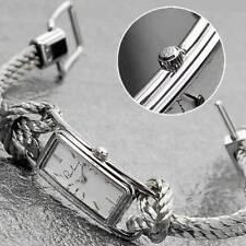 Burberry reloj mujer Bu1234 Heritage cristal de zafiro