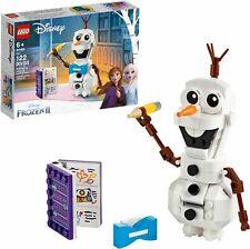 LEGO - Disney Frozen II Olaf 41169