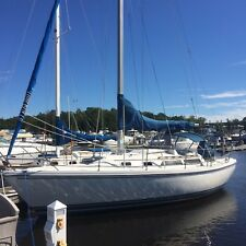 1992 Catalina Sailboat- CLEAN AS THEY COME-Spring is Coming