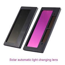Solar Auto Durable Solar Automatic Darkening Welding Helmet Lens Filter Shade TP