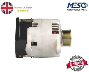 BRAND NEW ALTERNATOR FITS FOR LAND ROVER DISCOVERY (LJ) 2.5 TDI 4x4 1989-1998