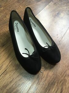 repetto shoes Wedge Heel