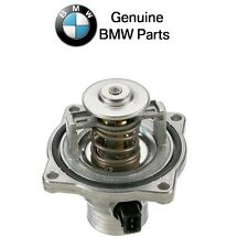 For BMW E38 7-Series E39 5-Series Engine Coolant Thermostat 105 deg. C Genuine