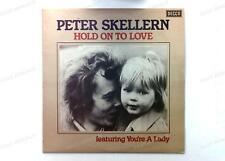 Peter Skellern - Hold On To Love LP 1975 /3
