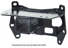 "KFI 2"" Rear Receiver Hitch Adapter 2013-15 Can-Am Maverick 1000"