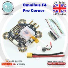 Omnibus F4 Pro Corner Flight Controller Betaflight OSD PDB BEC Current Sensor