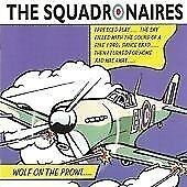 Wolf on the Prowl, The Squadronaires, Very Good CD