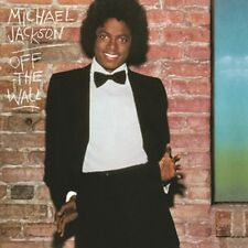 Michael Jackson - Off the Wall - New 180g Vinyl LP