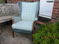 Parker Knoll Wingback Chair PK750 mk2