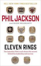 Eleven Rings par Jackson, Phil Livre de poche 9780753556382 NEUF
