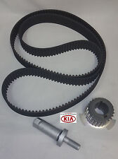 Genuine Kia Oem Timing Belt Kit 2006 Kia Sorento 3.5L Belt/Sproket/Bolt