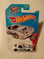 Hot Wheels 1977 Pontiac Firebird. Rare,HTF! '17 HW Flames Series #5/10.