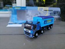 Corgi 1/50 VOLVO FM BULK TIPPER  Davidsons Animal Feeds as NEW IN BOX