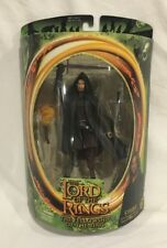 The Lord of the Rings Fellowship of the Ring Strider - Toybiz 2001