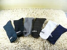 3/6/12Prs Artengo Sport Crew Cotton Socks Full Cushion School Adult Size 5.5 -14