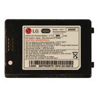 LG Li-ion 950mAh OEM Battery (LGLP-AHKM) 3.7V for Env 2 VX9100 - Black