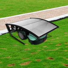 Rasenmäher Garage Mähroboter Dach Rasenroboter Carport Mower Schutzhülle Haube