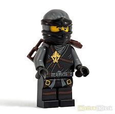 LEGO® Ninjago Figur Ninja Cole Minifig njo256 70595