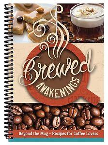 "CQ Products - ""Brewed Awakenings: Beyond the Mug"" (7133)"