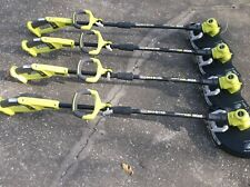 P2008 Ryobi 18Volt String Trimmer/Edger - Bare Tool -NO Charger/Battery - Tested